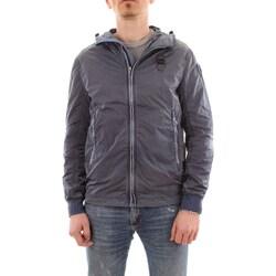 Abbigliamento Uomo Giubbotti Blauer 19SBLUC04084-005335 Blu