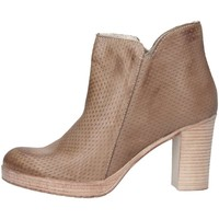 Scarpe Donna Stivaletti Bage Made In Italy 0243 TAUPE Taupe