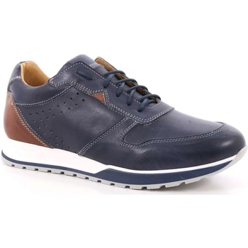 Scarpe Uomo Sneakers basse Payo 15 - 5068 Blu