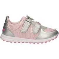 Scarpe Bambina Sneakers basse Lelli Kelly LK7865 ROSA