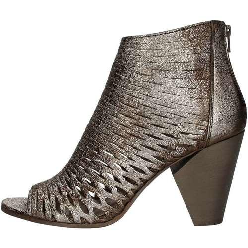 Gaelle Paris Sneakers Canna Di Fucile | Sneakers Donna Pelle