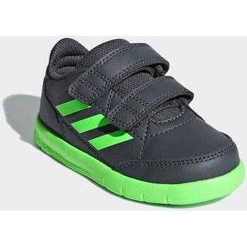 Scarpe Unisex bambino Sneakers basse adidas Originals Altasport CF I