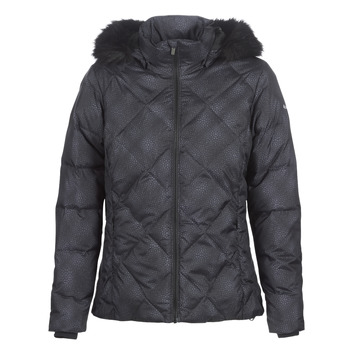 Abbigliamento Donna Piumini Columbia ICY HEIGHTS II DOWN JACKET Nero