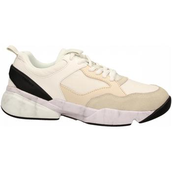 Scarpe Donna Sneakers basse Cromier TECNOnylon white