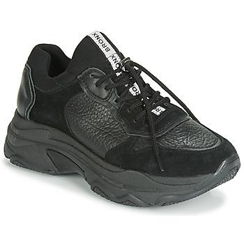 Scarpe Donna Sneakers basse Bronx BAISLEY Nero