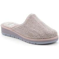 Scarpe Donna Pantofole Grunland DSG-CI1318 PERLA