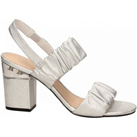 Scarpe Donna Sandali What For ALMA silver