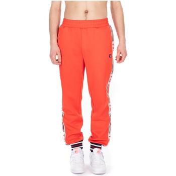 Abbigliamento Uomo Pantaloni da tuta Fila LOU TRACK PANT m47-fiesta