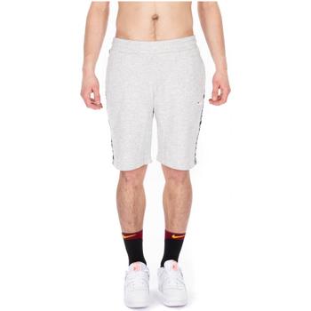 Abbigliamento Uomo Shorts / Bermuda Fila TRISTAN SWEAT SHORT b13-light-grey-melan
