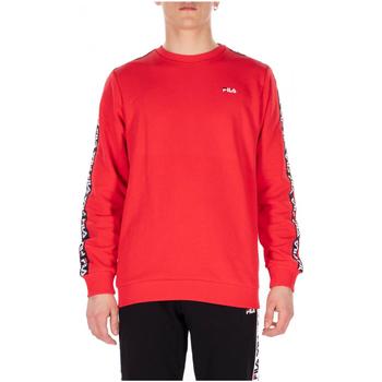 Abbigliamento Uomo Felpe Fila AREN CREW 006-true-red