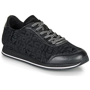 Scarpe Donna Sneakers basse Desigual PEGASO DESIGUAL Nero