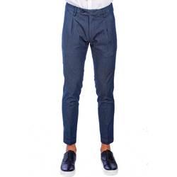 Abbigliamento Uomo Pantaloni 5 tasche Michael Coal FREDERICK 1107 W298 Pantalone Uomo Uomo Denim Denim