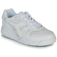 Scarpe Sneakers basse Diadora REBOUND ACE Bianco