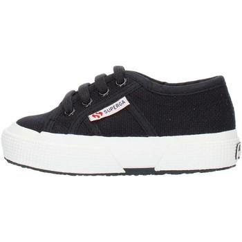 Scarpe Sneakers basse Superga 2750S0005P0 Blu grafite