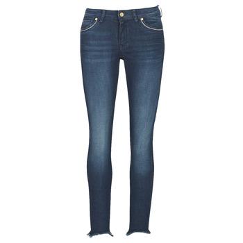 Abbigliamento Donna Jeans slim Kaporal CIAO Blu / Class