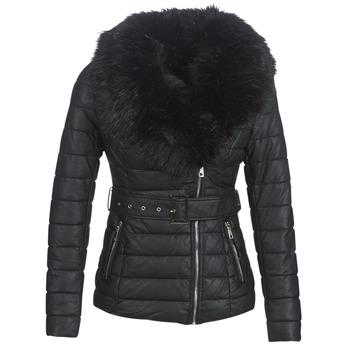Abbigliamento Donna Piumini Moony Mood LOUVE Nero