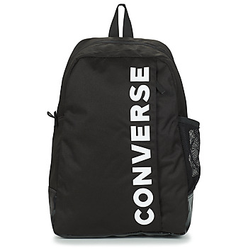Borse Zaini Converse GO 2 BACKPACK Nero