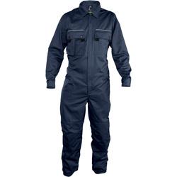Abbigliamento Uomo Tuta jumpsuit / Salopette Sols SOLSTICE PRO MULTI WORK Azul