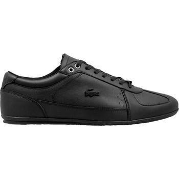 Scarpe Uomo Sneakers basse Lacoste Evara Nero