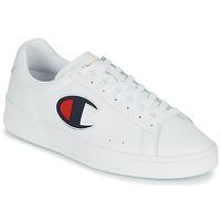 Scarpe Uomo Sneakers basse Champion M979 LOW Bianco