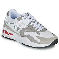 Scarpe Uomo Sneakers basse Champion PRO LEATHER Bianco / Beige