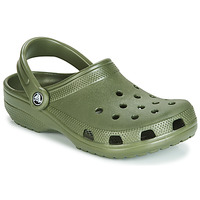 Scarpe Zoccoli Crocs CLASSIC Kaki