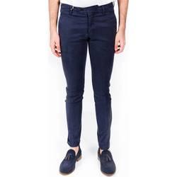 Abbigliamento Uomo Pantaloni 5 tasche Michael Coal MARLON 3277 LUNGO/2 Panna