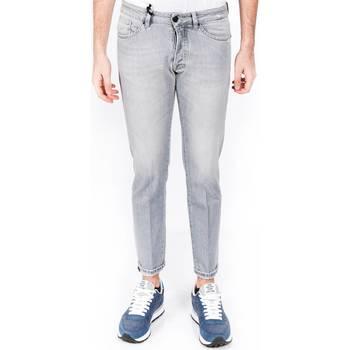 Abbigliamento Uomo Jeans dritti Michael Coal MARCK 1079 W166 Grigio