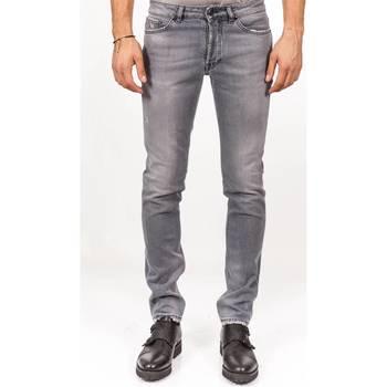 Abbigliamento Uomo Jeans dritti Michael Coal DAVID 1060 W108 L Grigio