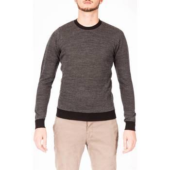 Abbigliamento Uomo Maglioni Moreno Martinelli 517202A/29 Maglia Uomo Uomo Fantasia Fantasia
