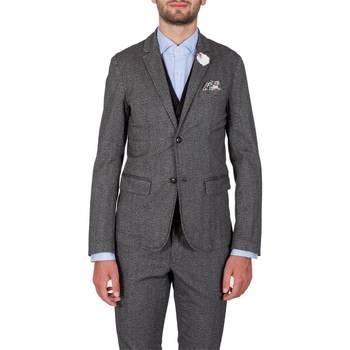 Abbigliamento Uomo Giacche da completo Koon ROXY TS6 Grigio