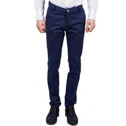Abbigliamento Uomo Chino Koon ROAR-XX1 Blu Chiaro
