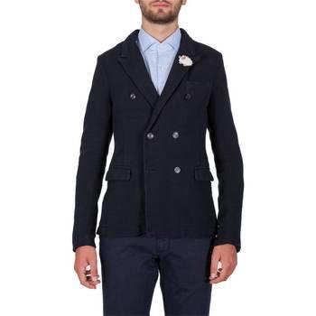 Abbigliamento Uomo Giacche / Blazer Koon NEON TB3 Blu