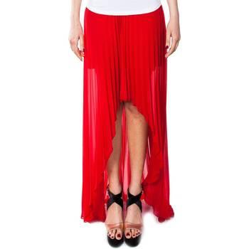 Abbigliamento Donna Gonne Liu Jo I18225T1557-91763 Rosso