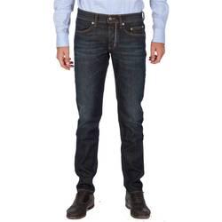 Abbigliamento Uomo Jeans dritti Siviglia 23N2/S456/6001 Jeans Uomo Uomo Blu Blu