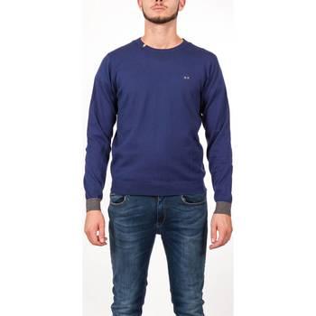 Abbigliamento Uomo Maglioni Sun68 27160 12 BLUETTE Bluette
