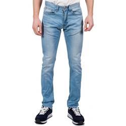 Abbigliamento Uomo Jeans slim Sun68 17185 05 Denim