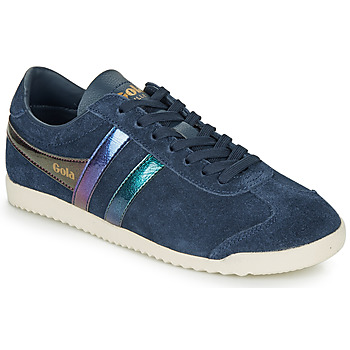 Scarpe Donna Sneakers basse Gola BULLET FLASH Navy
