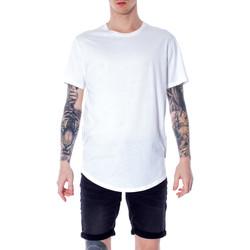 Abbigliamento Uomo T-shirt maniche corte Only & Sons 22002973 Bianco