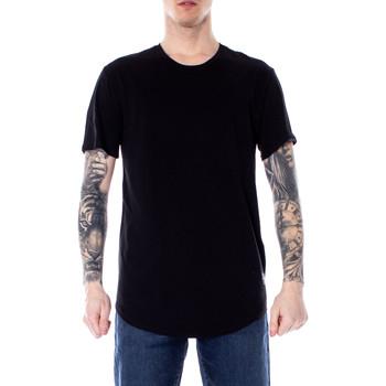 Abbigliamento Uomo T-shirt maniche corte Only & Sons  22002973 Nero