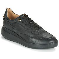 Scarpe Donna Sneakers basse Geox D RUBIDIA Nero