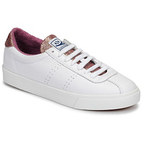 Scarpe Donna Sneakers basse Superga 2843 COMFLEALAMEW Bianco