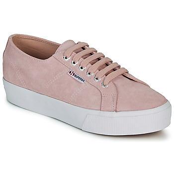 Scarpe Donna Sneakers basse Superga 2730 SUEU Rosa