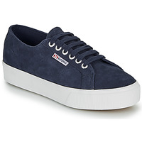 Scarpe Donna Sneakers basse Superga 2730 SUEU Navy