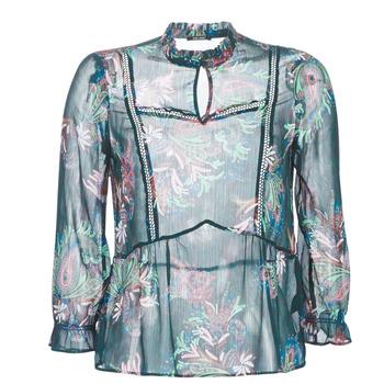 Abbigliamento Donna Top / Blusa One Step CARTER Verde