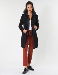 Abbigliamento Donna Cappotti One Step DRISS Nero