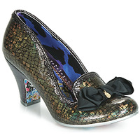 Scarpe Donna Décolleté Irregular Choice KANJANKA Nero