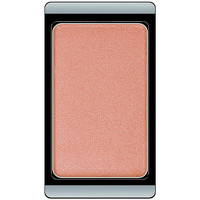 Bellezza Donna Ombretti & primer Artdeco Eyeshadow Pearl 33-natural Orange 0,8 g