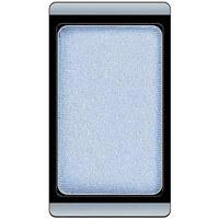 Bellezza Donna Ombretti & primer Artdeco Glamour Eyeshadow 394-glam Light Blue 0,8 g