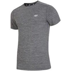 Abbigliamento Uomo T-shirt maniche corte 4F H4L19 TSMF002
